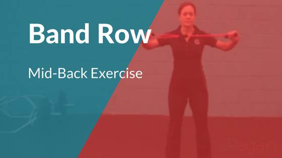 Exercise to Look Great Backless